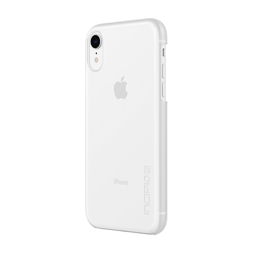 Incipio - Feather Clear for iPhone XR / ケース - FOX STORE