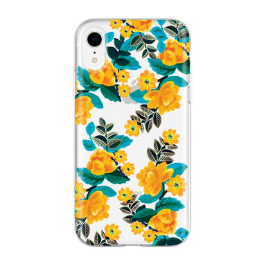 Incipio - Design Series Classic Desert Dahlia for iPhone XR - caseplay