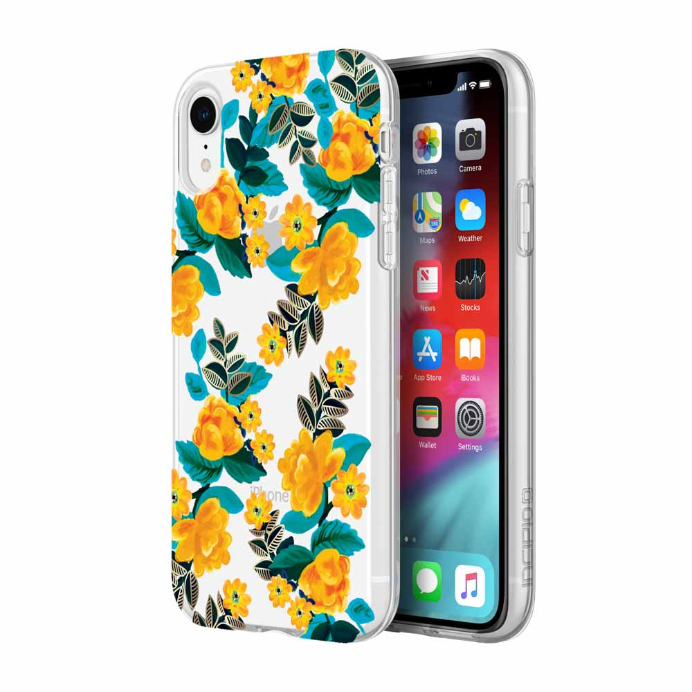 Incipio - Design Series Classic Desert Dahlia for iPhone XR / ケース - FOX STORE