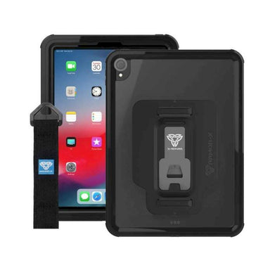 "ARMOR-X - Waterproof Case for New iPad Pro11"" WITH X-MOUNT ADAPTOR HAND STRAP"