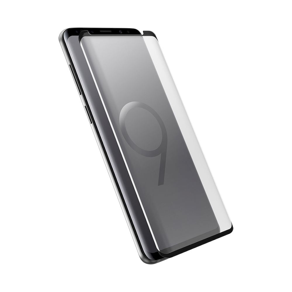 OtterBox - Clearly Protected Alpha Glass For Galaxy S9+ - Default Title