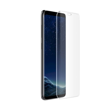 OtterBox - Clearly Protected Alpha Glass For Galaxy S8 - Default Title