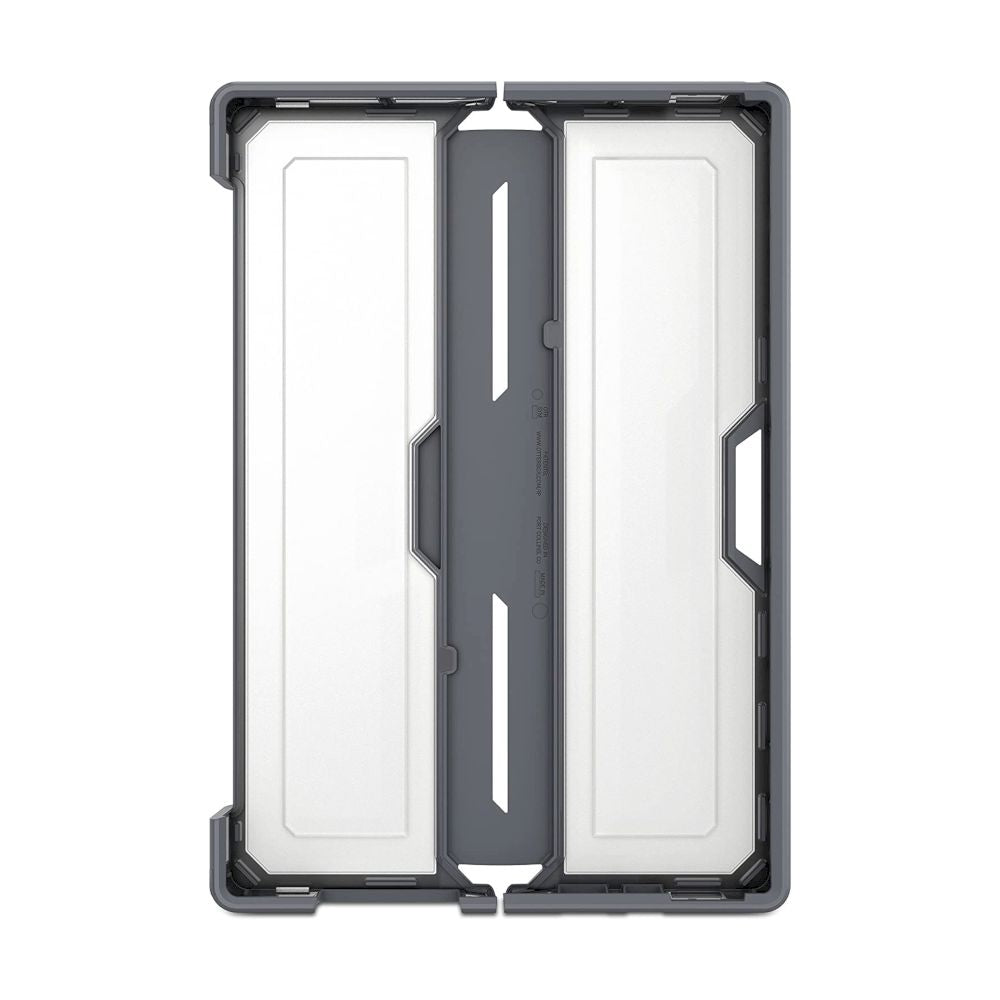 OtterBox - SYMMETRY for Surface Pro 4 [ Clear/Slate Grey ]