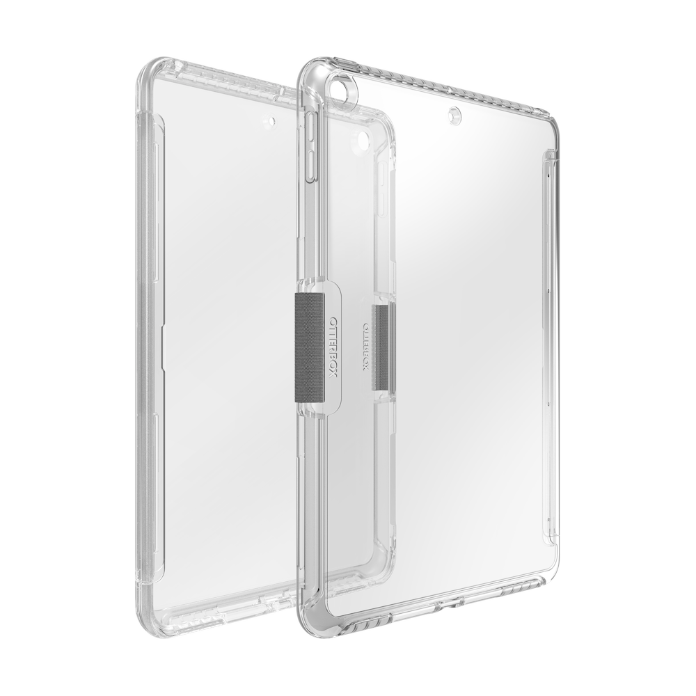 OtterBox - Symmetry Series Clear Case For iPad Mini 5th - Clear
