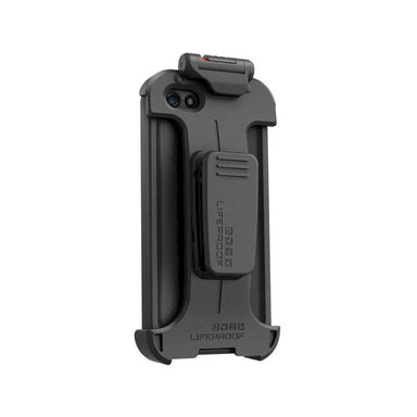 LIFEPROOF - FRE + 専用ベルトクリップ for iPhone SE/5s/5 [ Lime ]