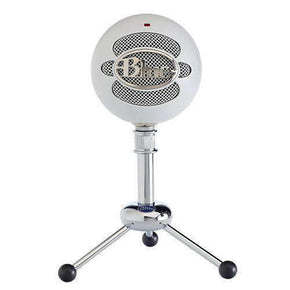 Blue Microphones - Snowball - caseplay