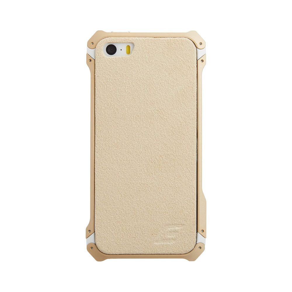 ELEMENTCASE - Gold COLLECTION Sector 5 Au for iPhone SE/5s/5 - Gold