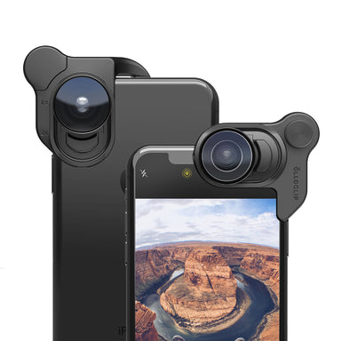 olloclip - Mobile Photography Box Set for iPhone X