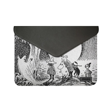 MOZO - MOOMIN Illustration Laptop Pouch 11-inch