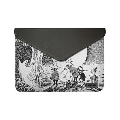 MOZO - MOOMIN Illustration Laptop Pouch 15-inch
