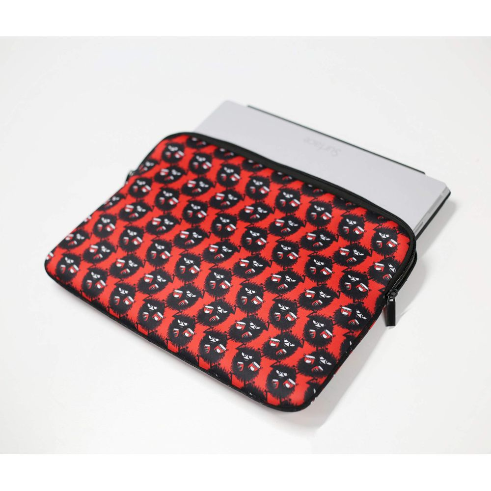 MOZO - MOOMIN Pop Art Laptop Pouch 11-inch
