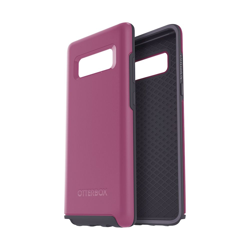 OtterBox - Symmetry Series For Galaxy Note 8 - Mix berry Jam