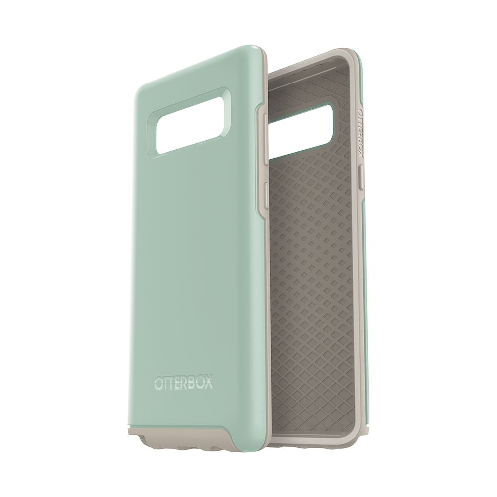 OtterBox - Symmetry Series For Galaxy Note 8 - Muted Waters