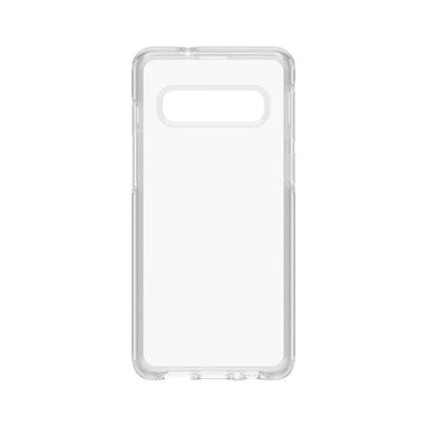 OtterBox - SYMMETRY CLEAR for Galaxy S10