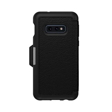 OtterBox - SYMMETRY LEATHER FOLIO for Galaxy S10e