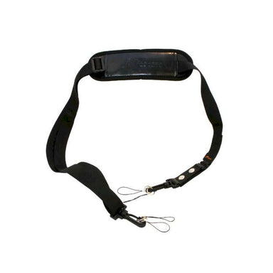 rooCASE Breakaway Clip Safety Shoulder Strap With 4 Lanyards