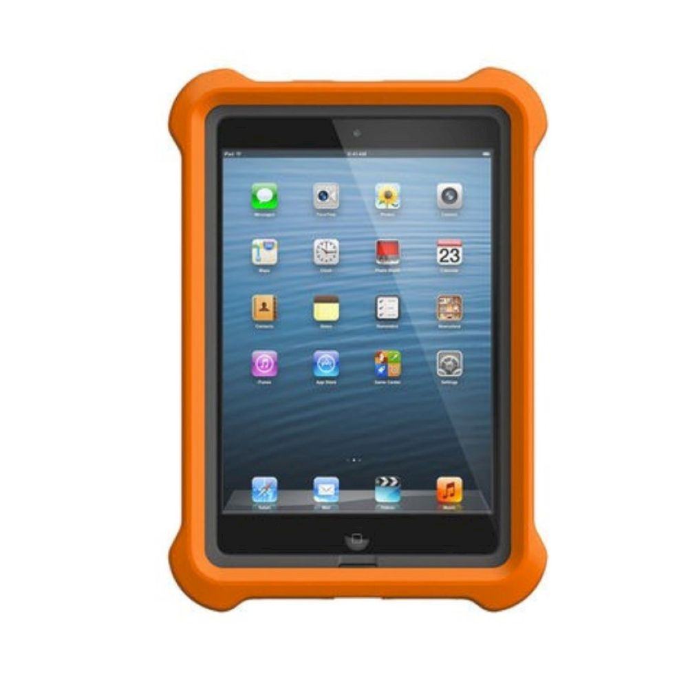LIFEPROOF - iPad Mini Retina対応 FRE LifeJacket Orange - Orange