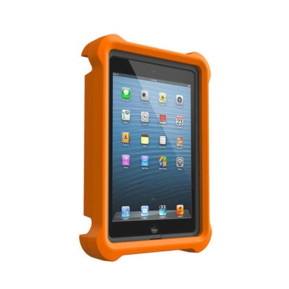LIFEPROOF - iPad Mini Retina対応 FRE LifeJacket Orange