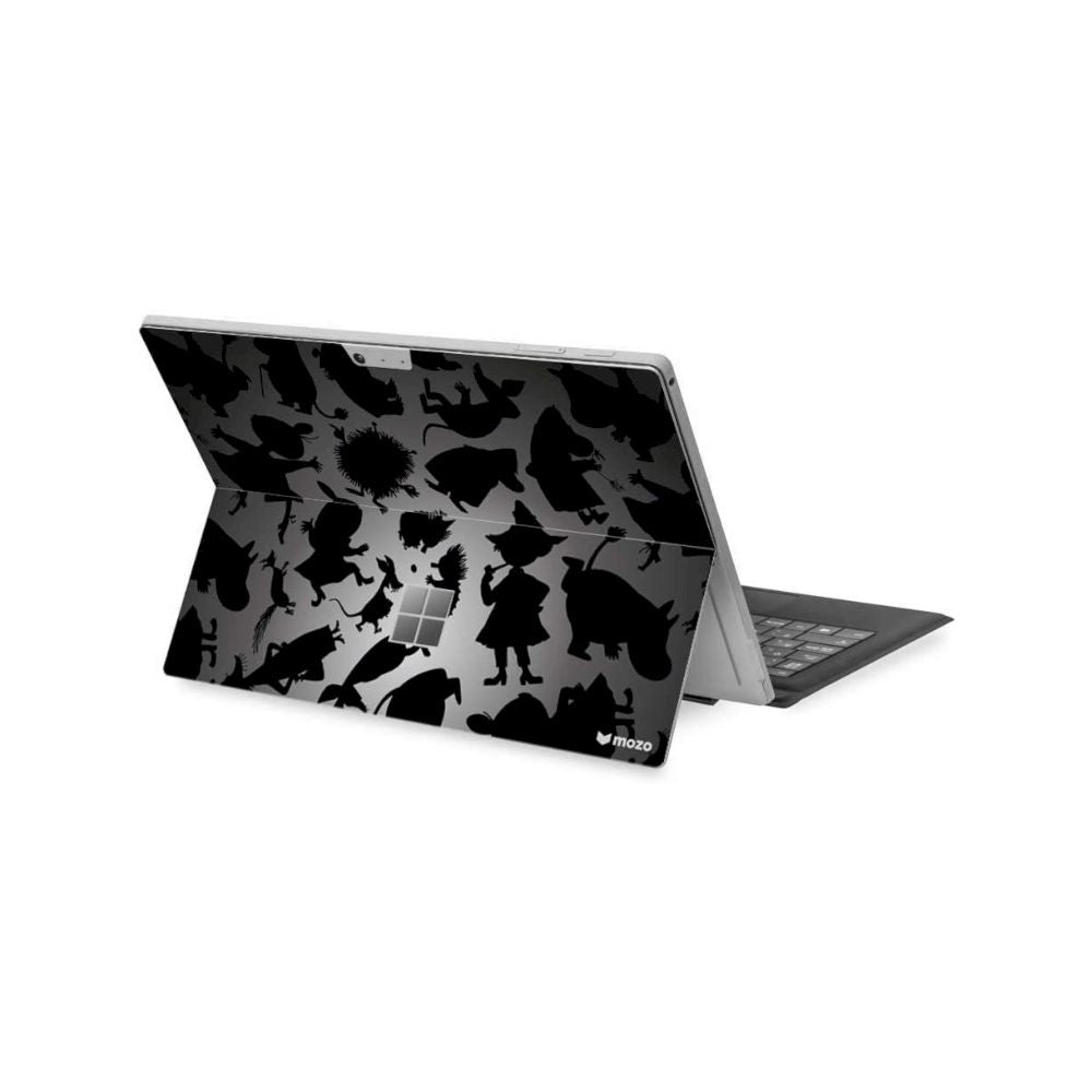 MOZO - Surface Skin for Surface Go 2/1