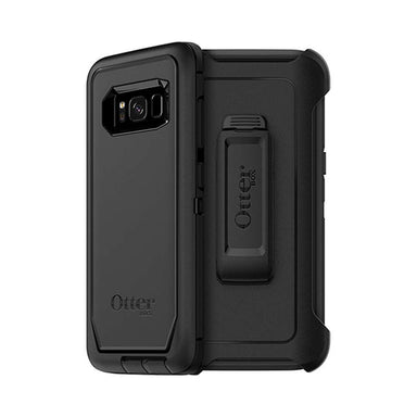 OtterBox - Defender Series Screenless Edition Case for Galaxy S8