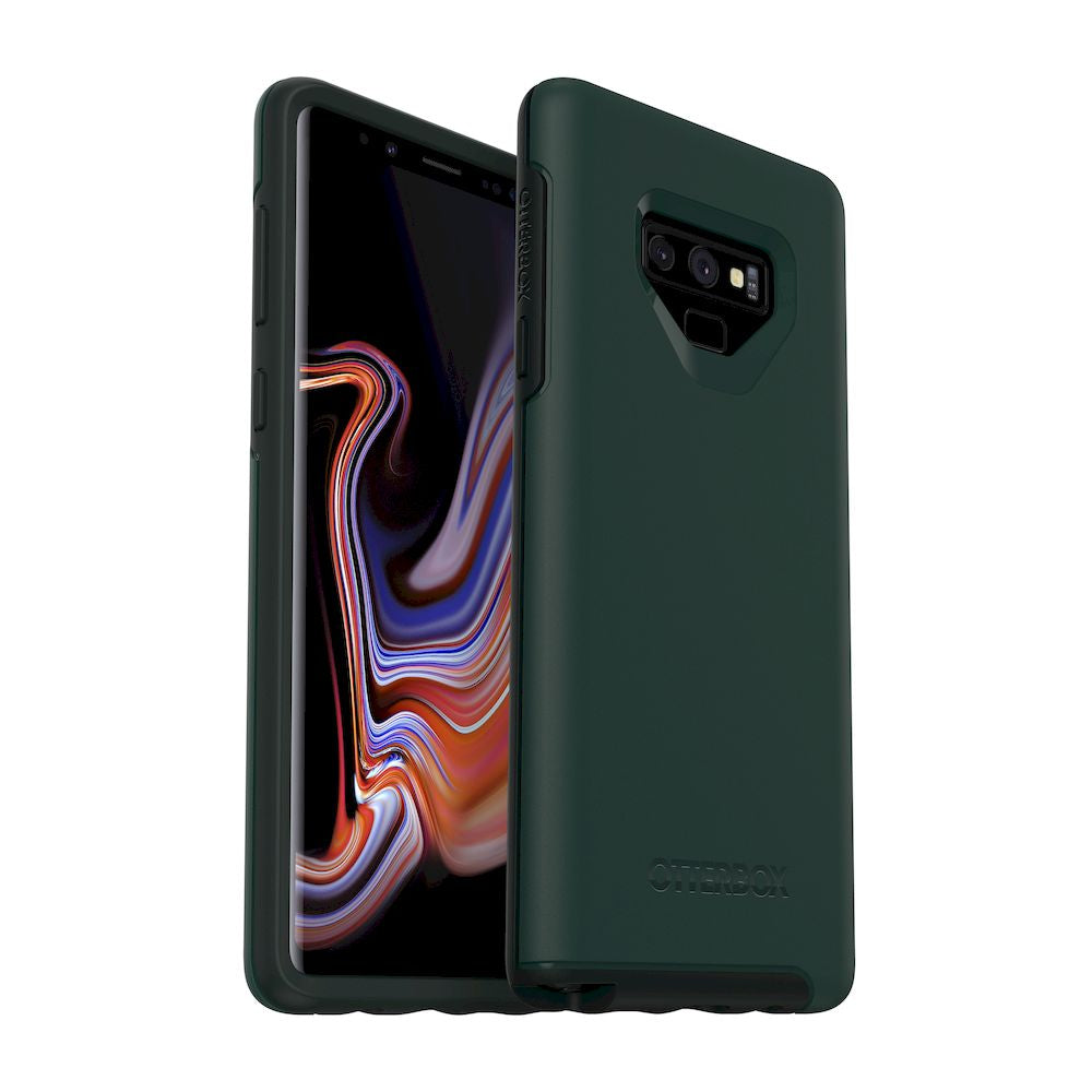 OtterBox - Symmetry Series For Galaxy Note 9 - Ivy Meadow