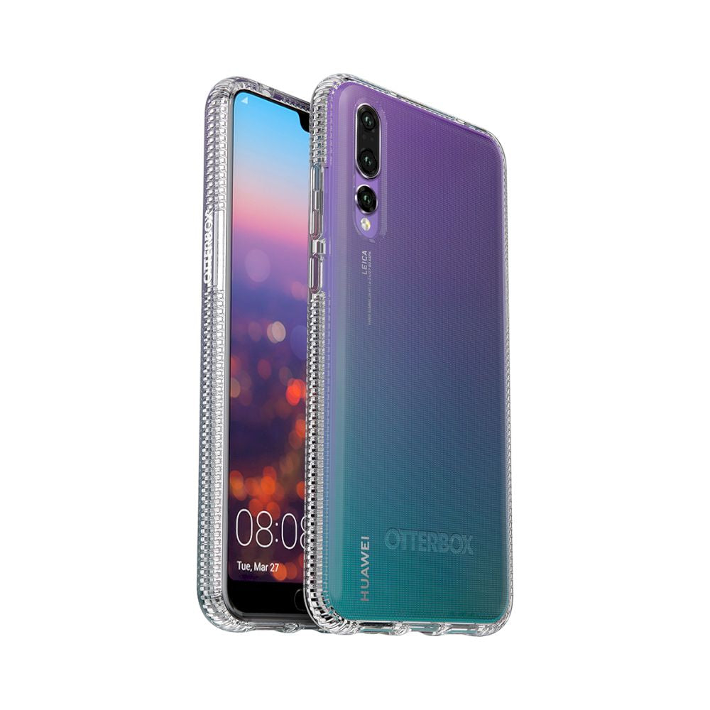 OtterBox - Prefix Series For Huawei P20 Pro - Clear