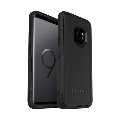 OtterBox - Commuter Series For Galaxy S9 - Black