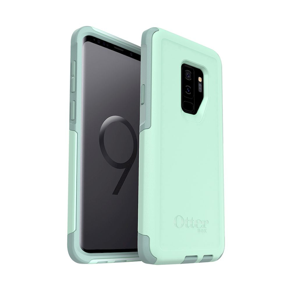 OtterBox - Commuter Series For Galaxy S9+ - Ocean Way