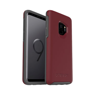 OtterBox - Symmetry Series For Galaxy S9 - Fine Port