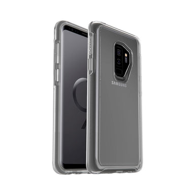 OtterBox - Symmetry Series Clear Case For Galaxy S9+ - Clear