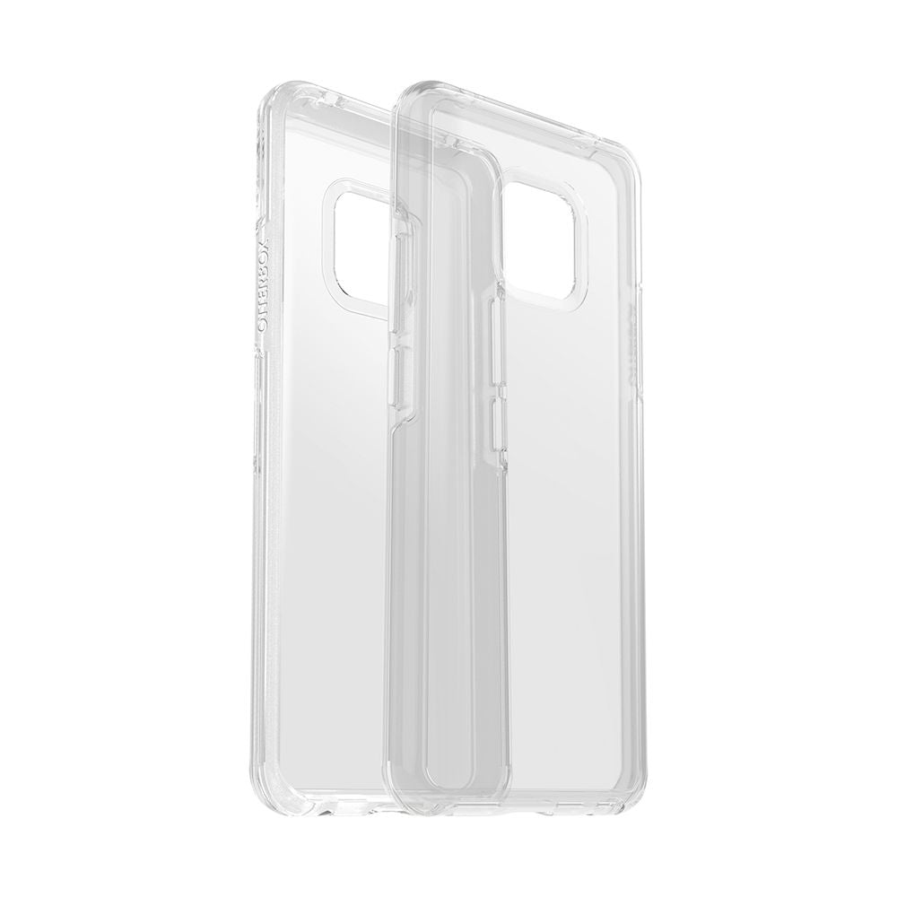 OtterBox - Symmetry Series Clear Case For Huawei Mate 20 Pro - Clear
