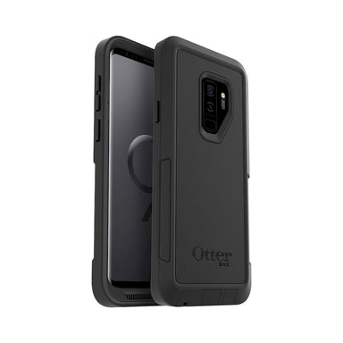 OtterBox - Pursuit Series For Galaxy S9+ - Black