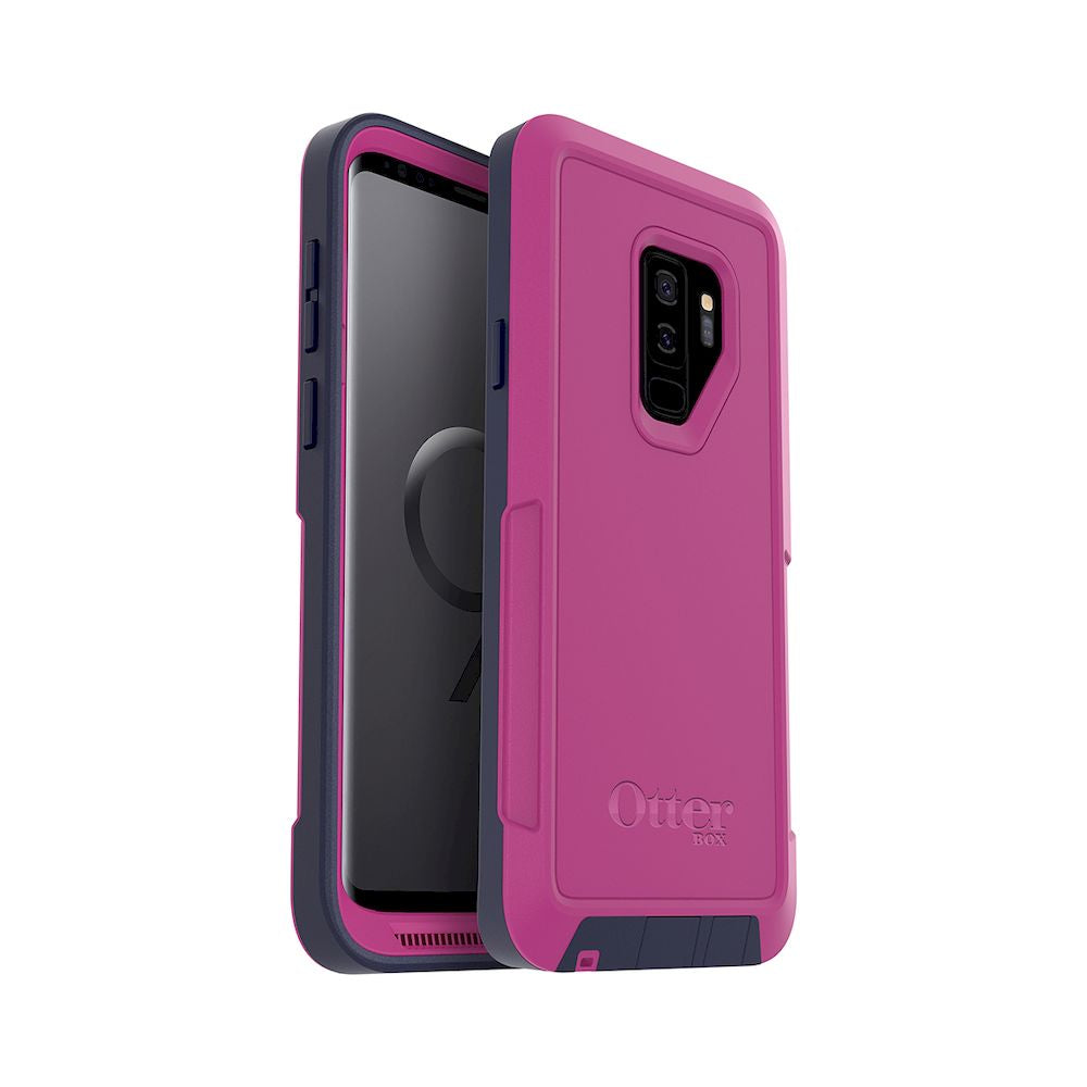 OtterBox - Pursuit Series For Galaxy S9+ - Coastal Rise