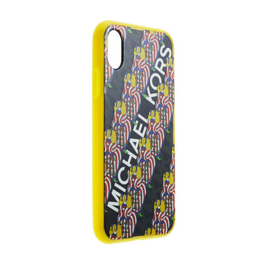 MICHAEL KORS - IML Case for iPhone XR [MK-002]
