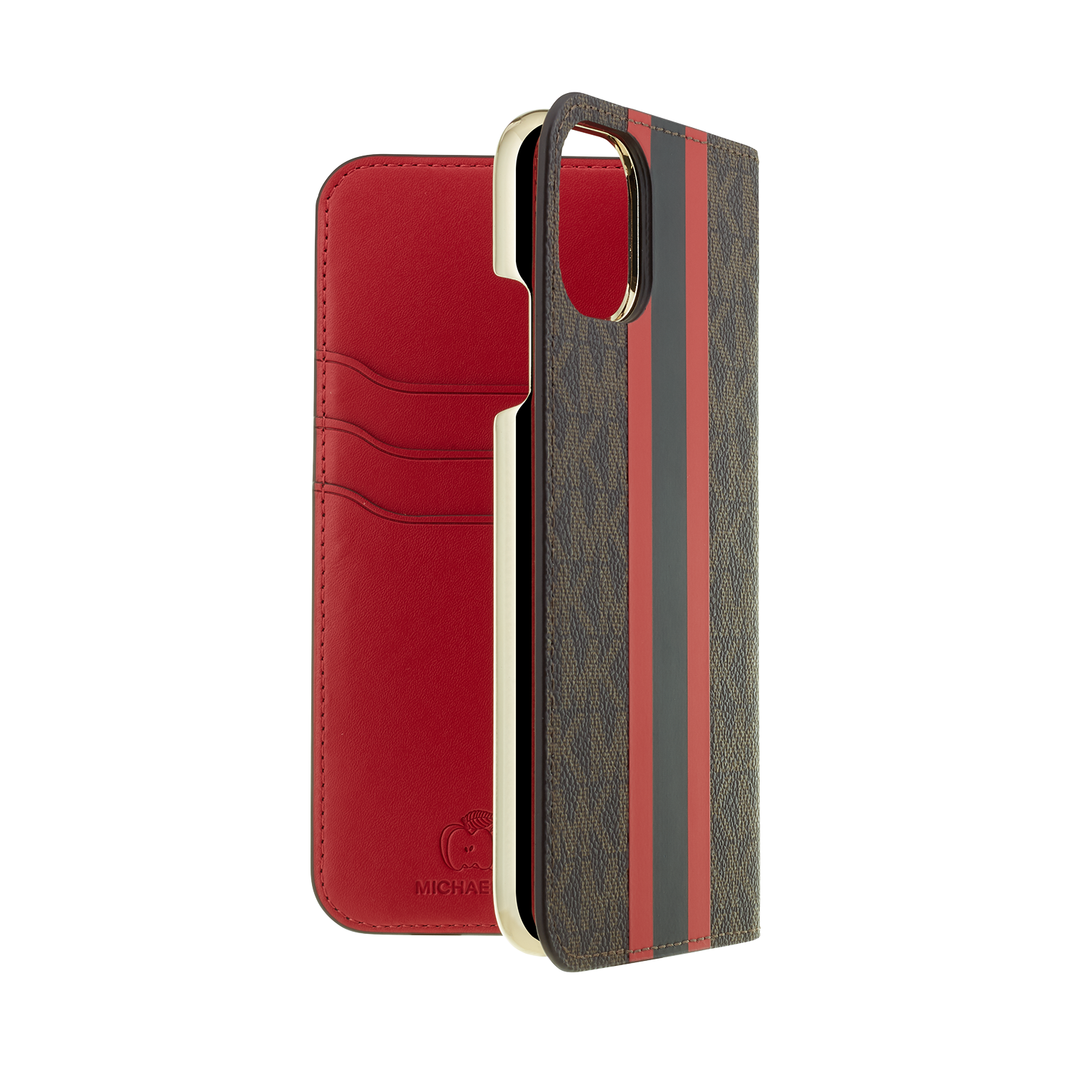 MICHAEL KORS - Folio Case for iPhone 11 Pro / ケース - FOX STORE