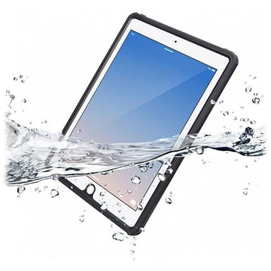 ARMOR-X - IP68 Waterproof Case With Hand Strap for iPad mini 4