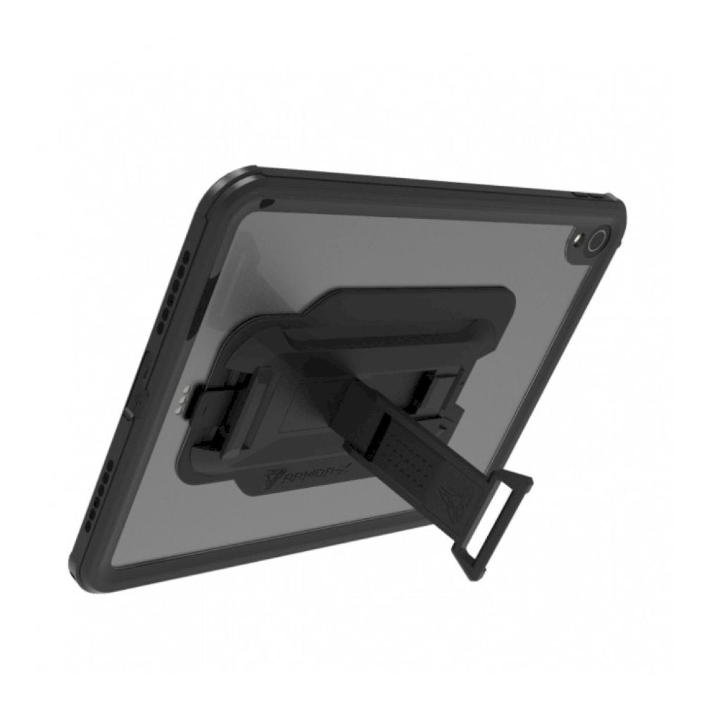 ARMOR-X - IP68 Waterproof Case With Hand Strap for iPad mini 5th