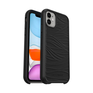 LIFEPROOF - WAKE Series for iPhone XR/11 - BLACK