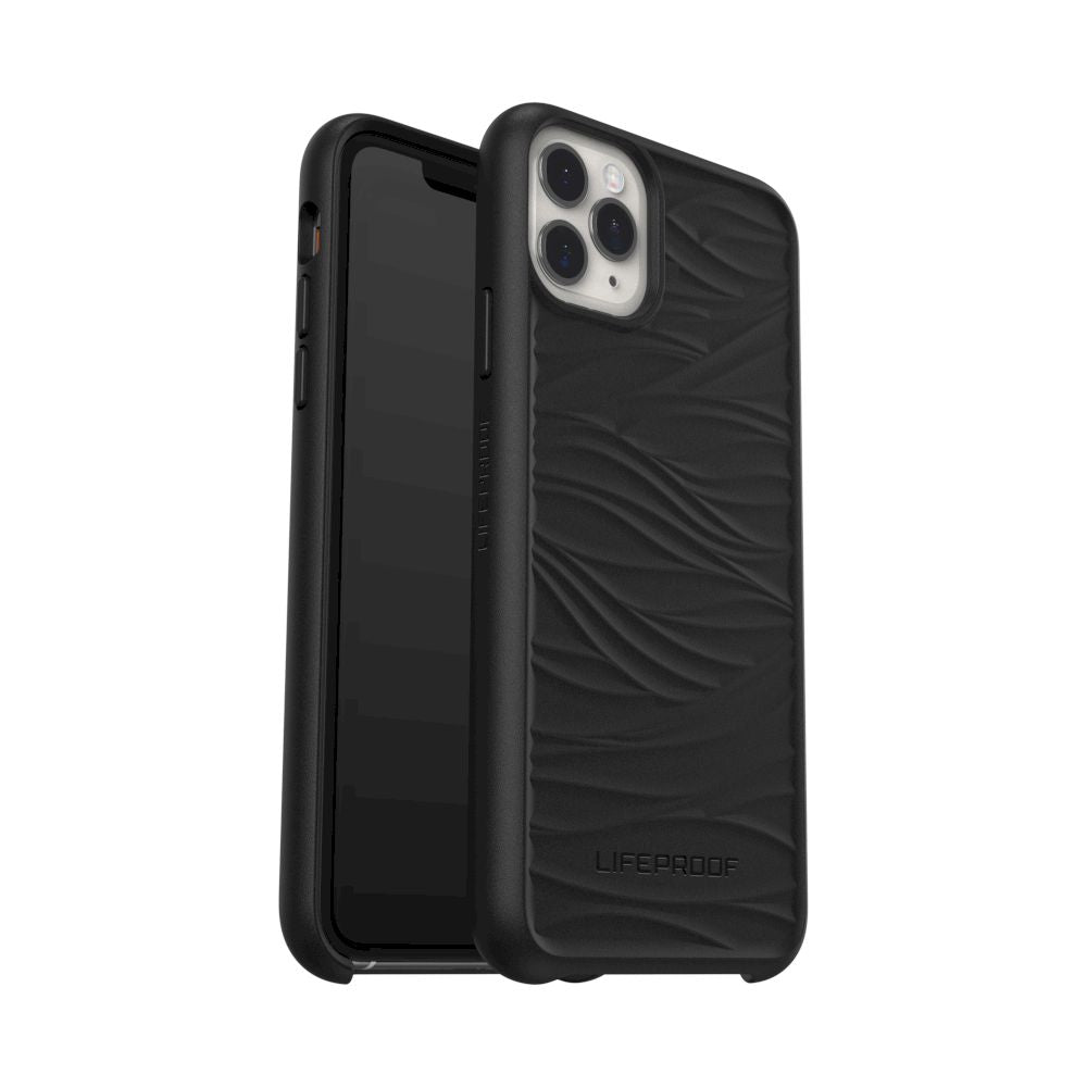 LIFEPROOF - WAKE Series for iPhone 11 Pro Max - BLACK
