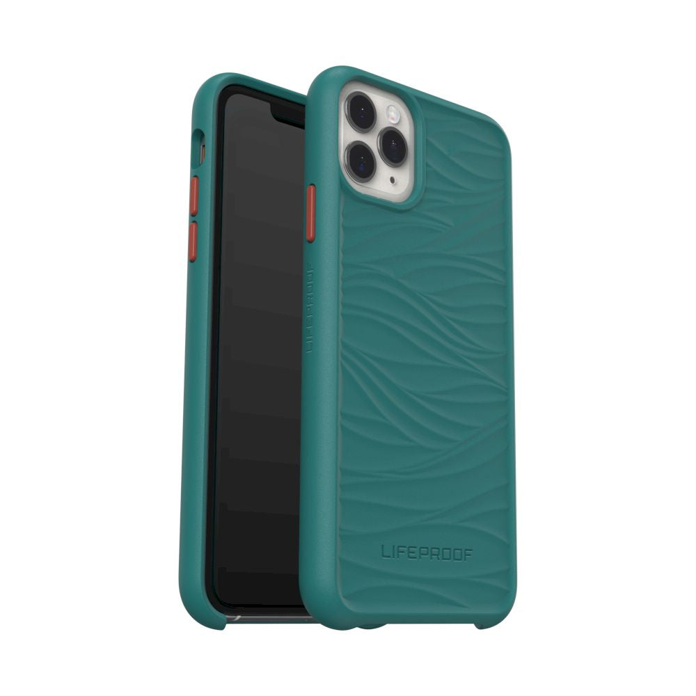 LIFEPROOF - WAKE Series for iPhone 11 Pro Max - DOWN UNDER - EVERGLADE/GINGER