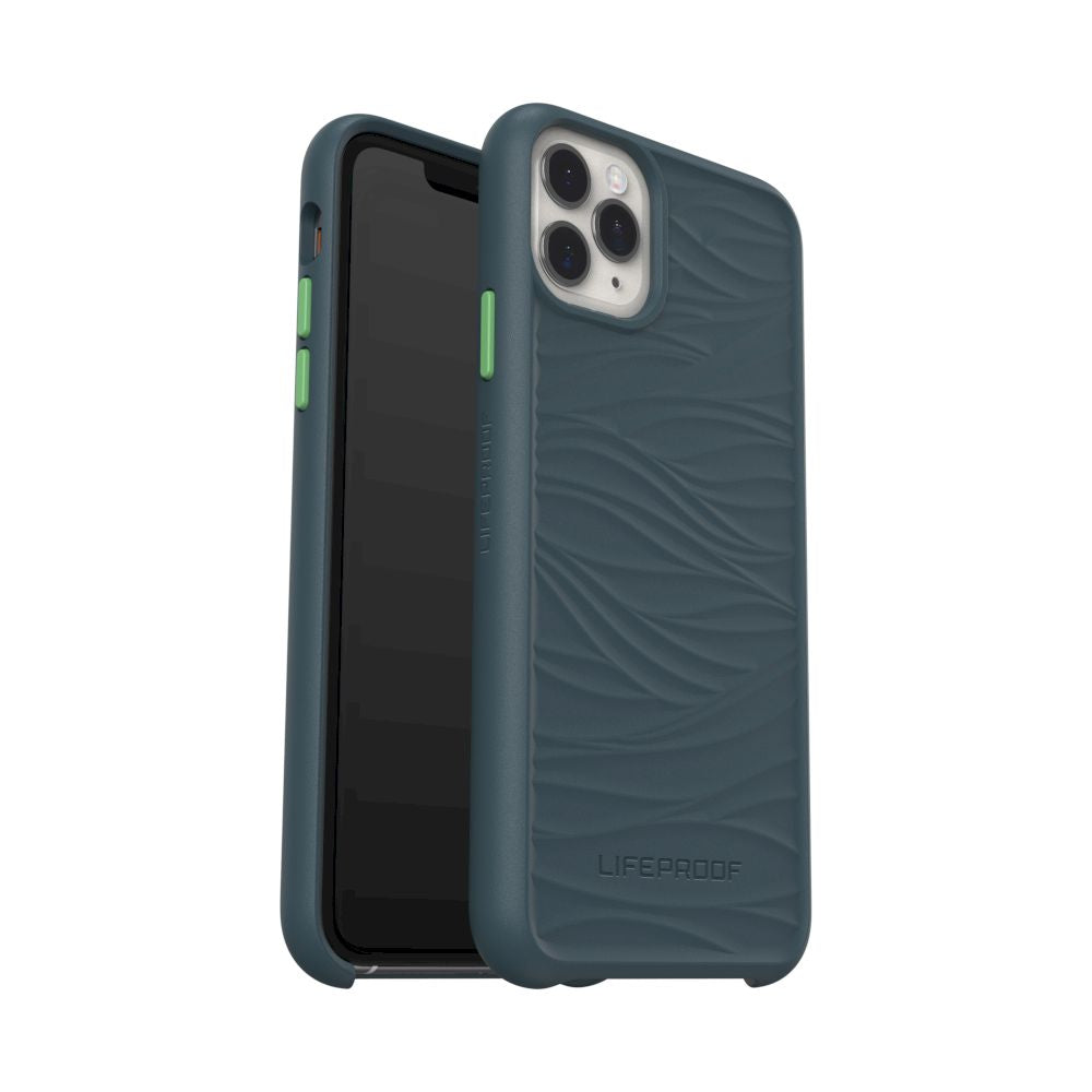 LIFEPROOF - WAKE Series for iPhone 11 Pro Max - NEPTUNE - STARGAZER/GREEN ASH