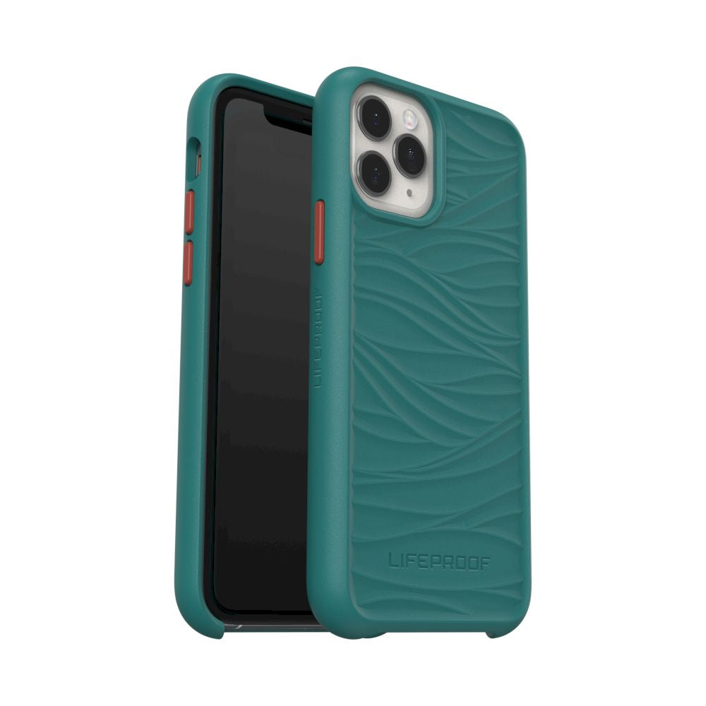 LIFEPROOF - WAKE Series for iPhone 11 Pro - DOWN UNDER - EVERGLADE/GINGER