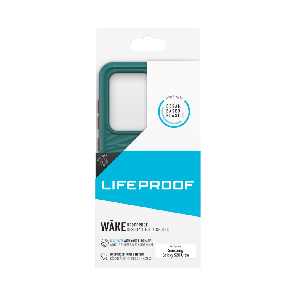 LIFEPROOF - WAKE Series for Galaxy S20 Ultra