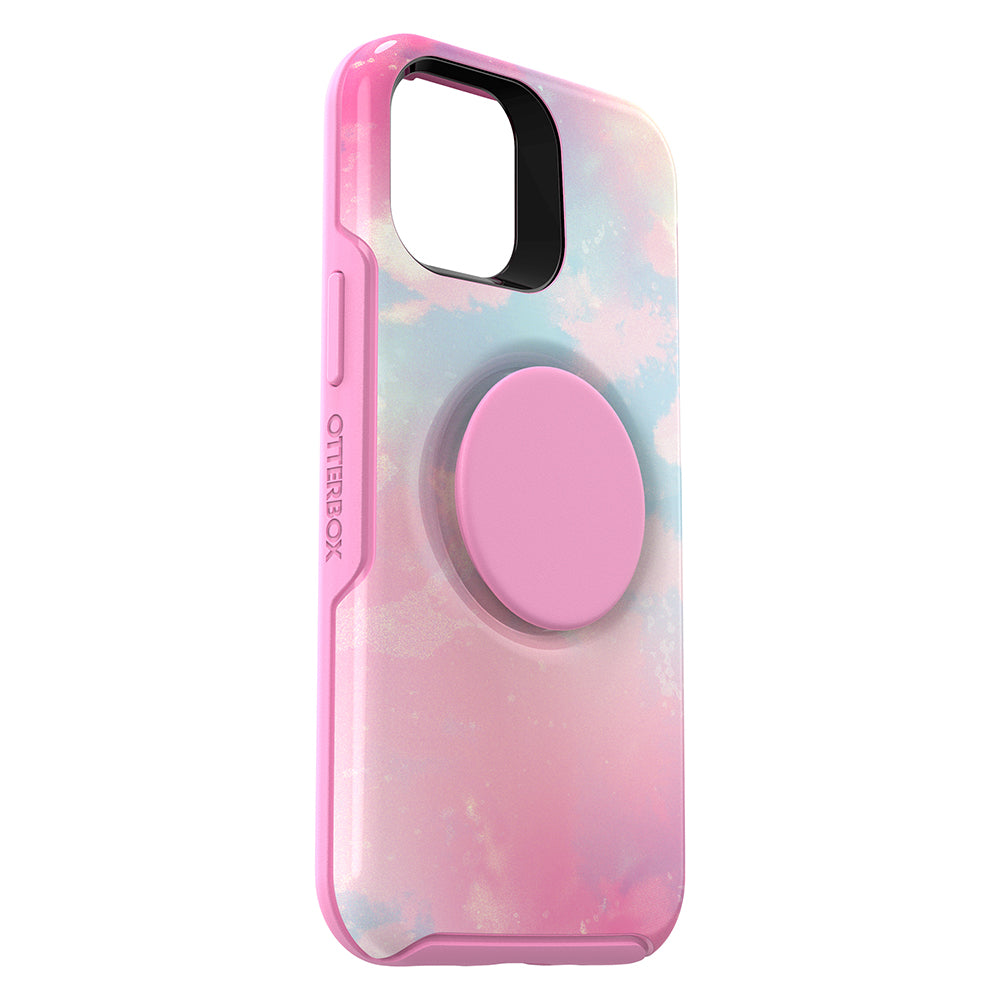 OtterBox - Otter + Pop Symmetry Series for iPhone 12/12 Pro
