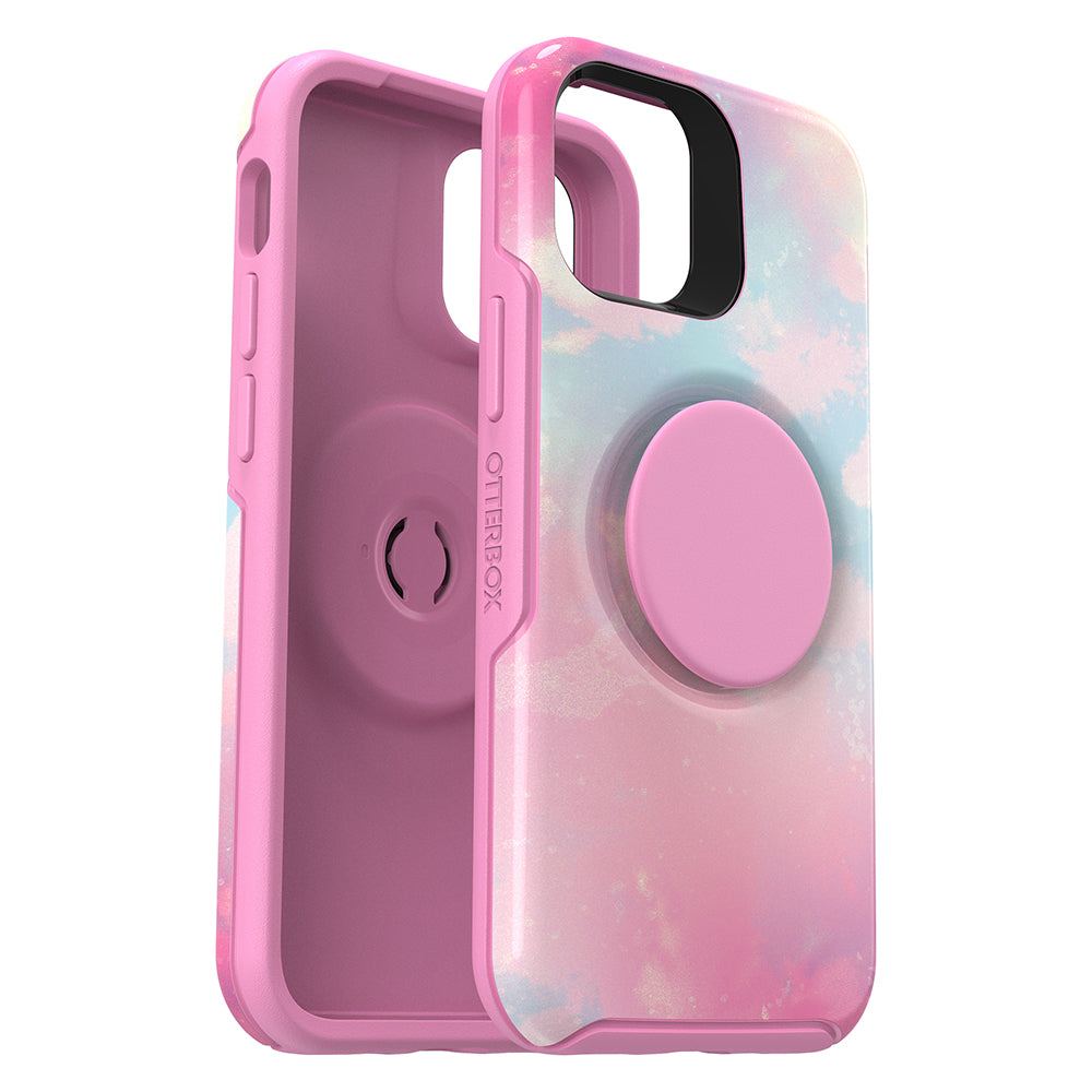 OtterBox - Otter + Pop Symmetry Series for iPhone 12/12 Pro - DAYDREAMER