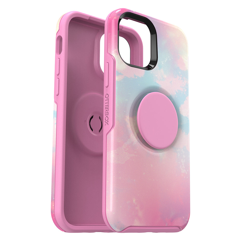 OtterBox - Otter + Pop Symmetry Series for iPhone 12 mini - DAYDREAMER