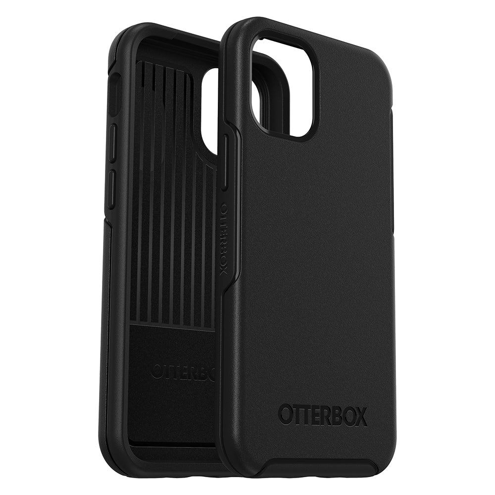 OtterBox - Symmetry Series for iPhone 12 mini - BLACK