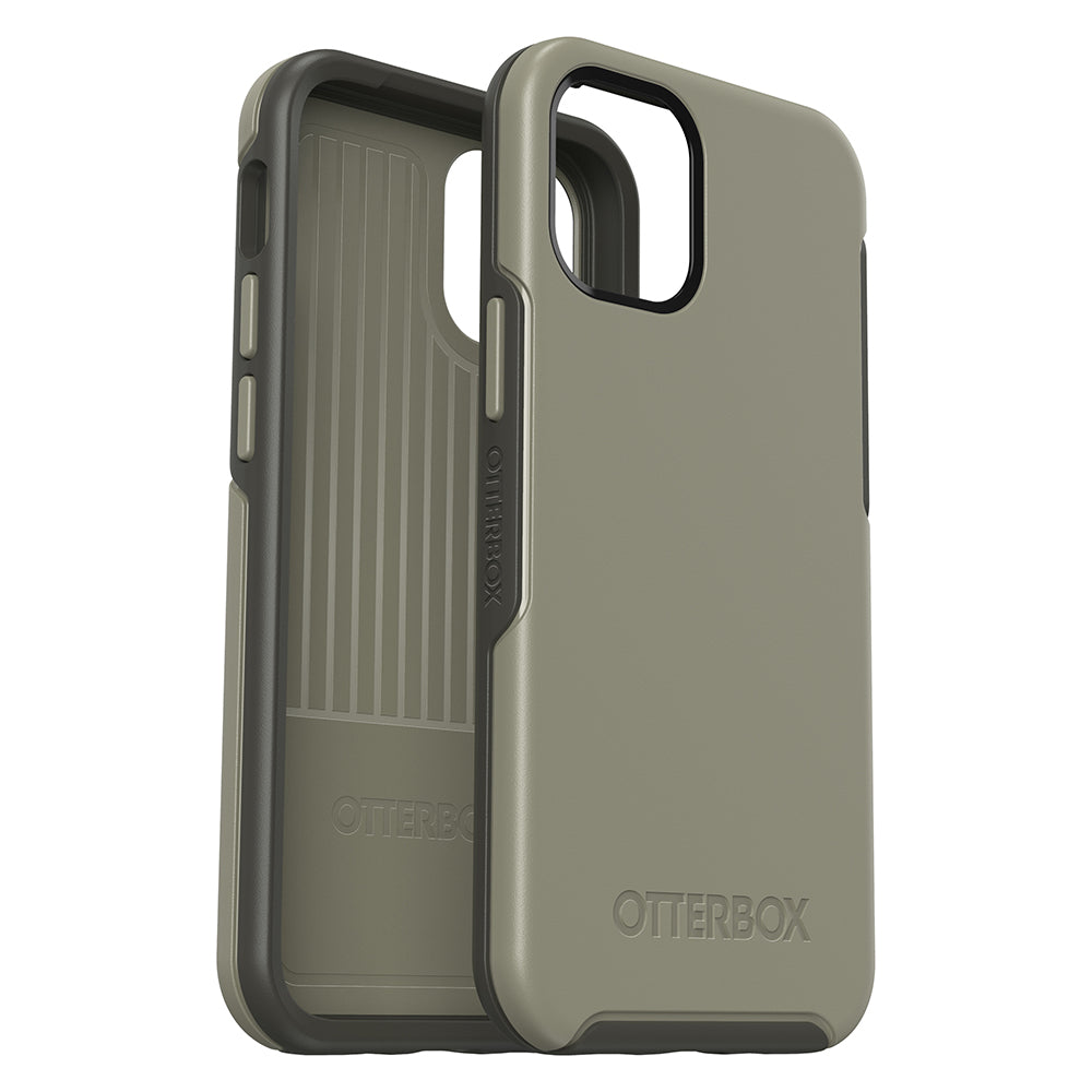 OtterBox - Symmetry Series for iPhone 12 mini - EARL GREY