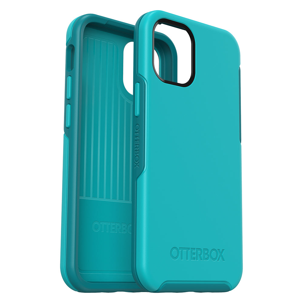 OtterBox - Symmetry Series for iPhone 12 mini - ROCK CANDY