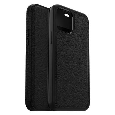 【予約受付中】OtterBox - Symmetry Leather Folio Series for iPhone 12 Pro Max [ SHADOW ] - SHADOW